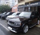 Land Rover Range Rover 2012  (Mise en circulation 12/2012)
