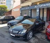 Mercedes-Benz Classe E 2011  (Mise en circulation 11/2011)