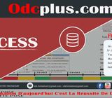 Formation accélérée Access Excel casablanca