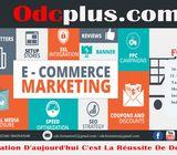 Formation des cadres en commerce marketing