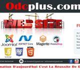 Formation en création des sites web statique Dynamique
