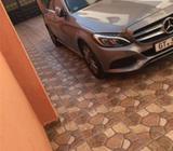 Mercedes-Benz Classe C 2016