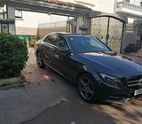 Mercedes-Benz Classe C 2014  Pas cher!