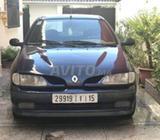 Renault Megane 1998