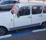 Renault 4 1995  A Débattre