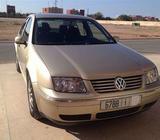 Volkswagen Bora 2004  Pas cher!