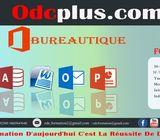 Formations Bureautique : Word, Excel, Power Point, etc.