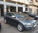 Audi SQ5 2014  (Mise en circulation 12/2014)