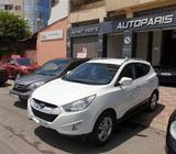 Hyundai ix35 2012  (Mise en circulation 12/2012)