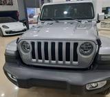 Jeep Wrangler 2019  / Voiture Neuf (0 Km)