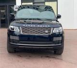 Land Rover Range Rover Vogue 2019  / Voiture Neuf (0 Km)