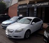 Opel Insignia 2013 (Mise en circulation 1/2013)
