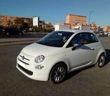 Fiat 500 2018  (Mise en circulation 12/2018)