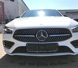 Mercedes-Benz Classe CLA 2019  / Voiture Neuf (0 Km)