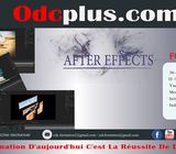 Formation en  After effect