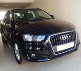 Audi Q3 2012  (Mise en circulation 7/2012)