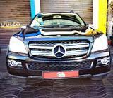 Mercedes-Benz Classe G 2010  (Mise en circulation 4/2010)