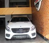 Mercedes-Benz GLE 2017