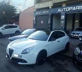 Alfa Romeo Giulietta 2014 (Mise en circulation 10/2014)