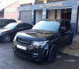 Land Rover Range Rover 2013  (Mise en circulation 8/2013)