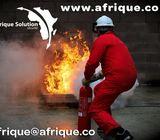 Formation HSE incendie secourisme évacuation au Maroc