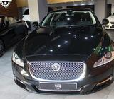 Jaguar XJ 2011