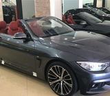 BMW Serie 4 2019  / Voiture Neuf (0 Km)