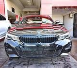 BMW Serie 3 2019  / Voiture Neuf (0 Km)