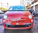 Fiat 500 2011  (Mise en circulation 4/2011)