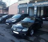 Mercedes-Benz CLC 2010 (Mise en circulation 3/2010)