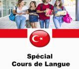 cours de langue turque