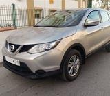 Nissan Qashqai 2015  (Mise en circulation 3/2015)