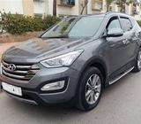 Hyundai Santa Fe 2015  (Mise en circulation 9/2015)