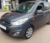 Hyundai i10 2014  (Mise en circulation 1/2014)