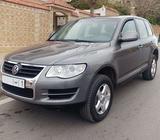 Volkswagen Tiguan 2008  (Mise en circulation 7/2008)