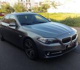 BMW Serie 5 2015  (Mise en circulation 4/2015)