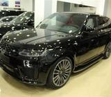 Land Rover Range Rover 2020  / Voiture Neuf (0 Km)