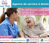 Agence femme de ménage professionnel  00212 649757540