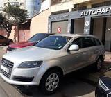 Audi Q7 2009 (Mise en circulation 11/2009)