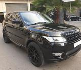 Land Rover Range Rover 2014 (Mise en circulation 5/2014)