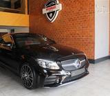 Mercedes-Benz Classe C 2020  / Voiture Neuf (0 Km)