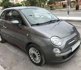 Fiat 500 2012  (Mise en circulation 6/2012)