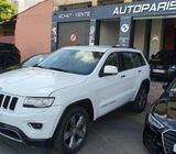 Jeep Grand Cherokee 2014 (Mise en circulation 8/2014)