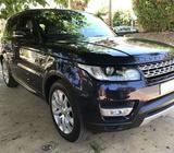 Land Rover Range Rover 2014  (Mise en circulation 9/2014)