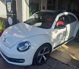 Volkswagen Coccinelle 2019