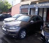 Volkswagen Touareg 2014 (Mise en circulation 3/2014)