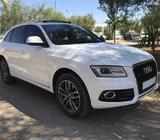 Audi Q5 2013  (Mise en circulation 9/2013)