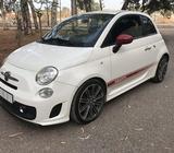 Fiat 500 2013  (Mise en circulation 4/2013)
