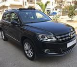 Volkswagen Tiguan 2016  (Mise en circulation 12/2016)