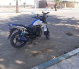 Moto Nash cr1